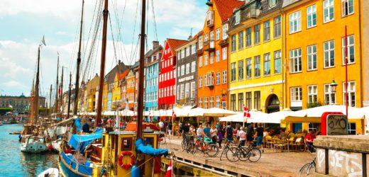 Guide touristique de Copenhague