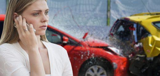 Comment se préparer à un accident de voiture inattendu ?