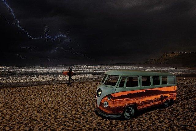 Comment choisir un panneau solaire pour camping-car ?
