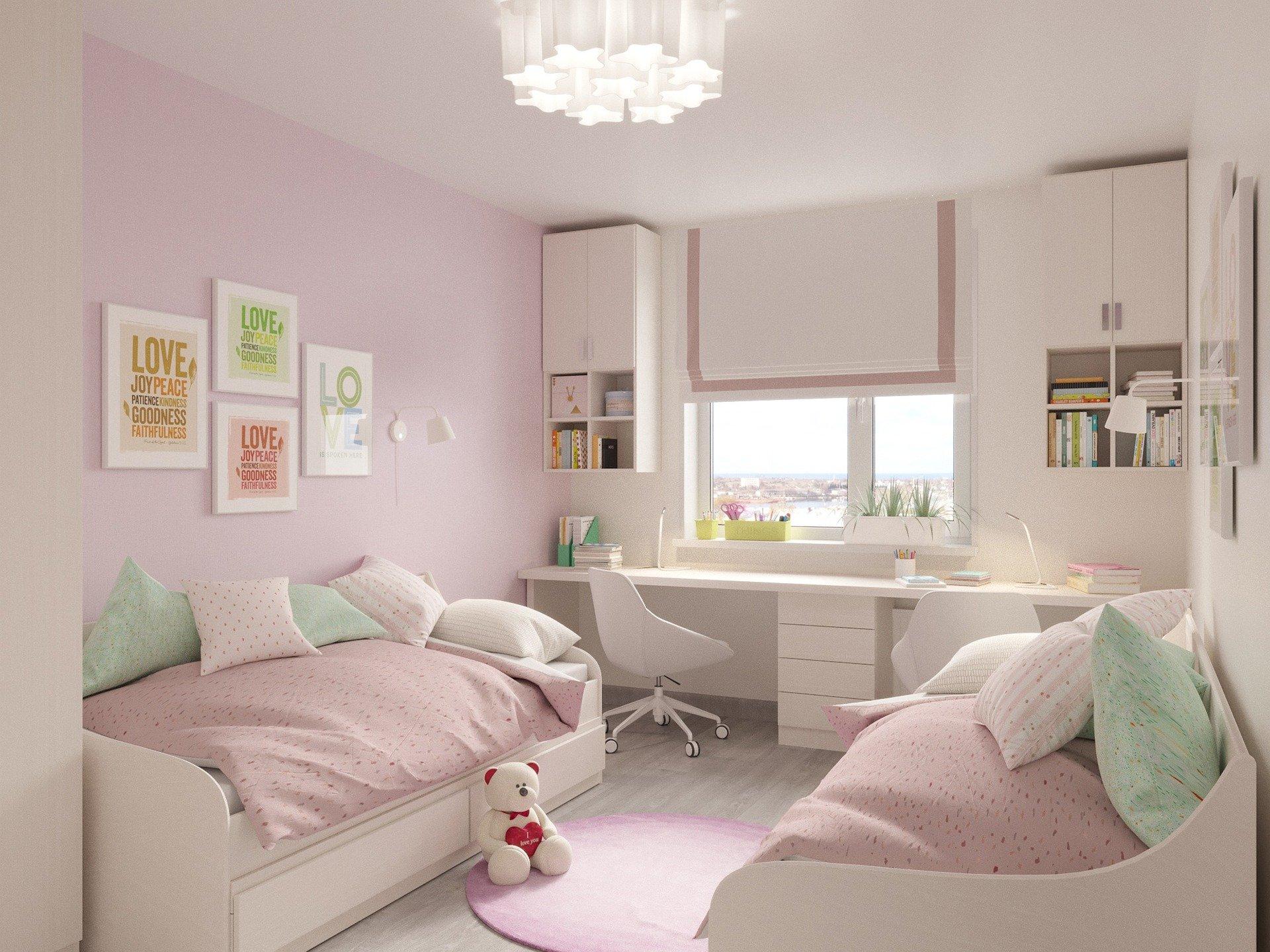 Nos astuces pour aménager et décorer une chambre d'enfant